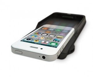 3M iphone 4/4S projector sleeve
